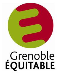logo grenoble equitable